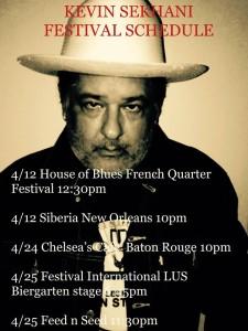 festival 2015 schedule
